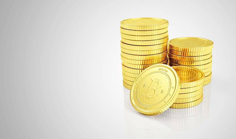 ビットコインの投資